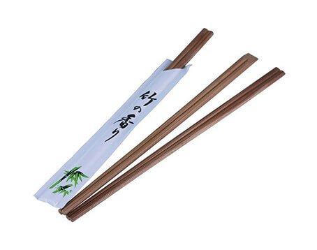 Bamboo chopsticks manufacturer