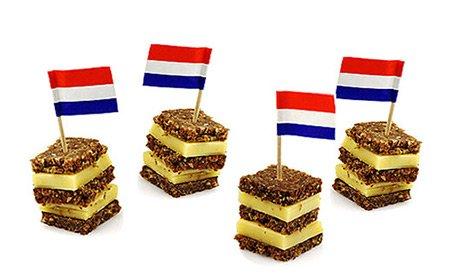 Flag-Toothpick