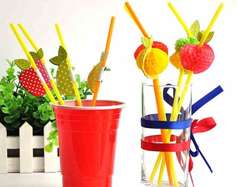 Fruit-Cocktail-Paper-Straws