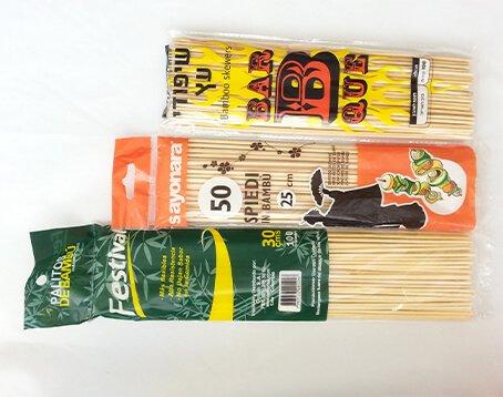 Round Bamboo Sticks Suppliers