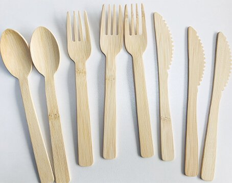 bamboo cutlery wholesale