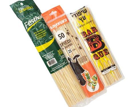 bamboo-skewer