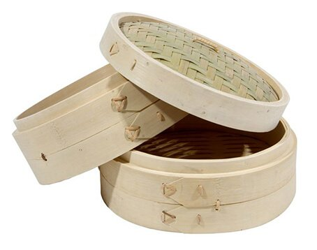 bamboo steamer wholesale