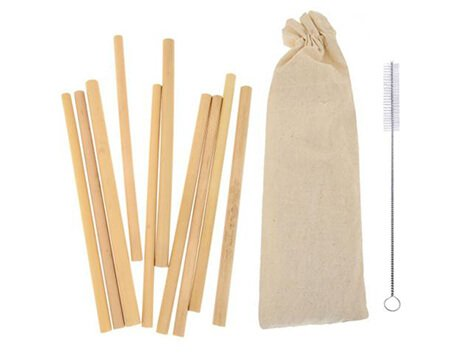 Bamboo Straws Wholesale, Bamboo Drinking Straws in Bulk