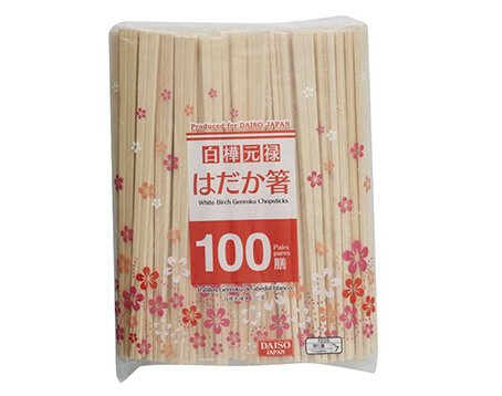 disposable wooden chopsticks bulk