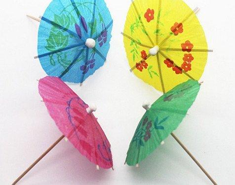 parasol-picks