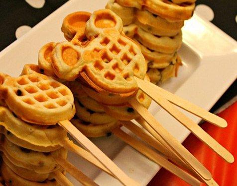 waffle-sticks
