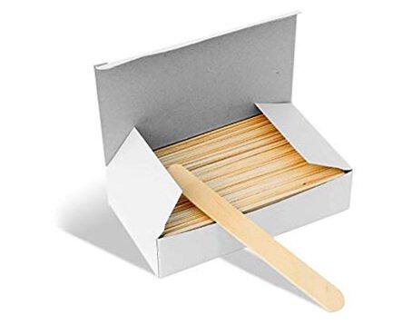 waxing spatula wholesale