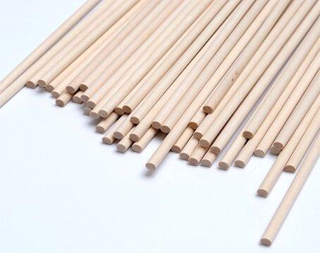 wooden skewers manufacturer