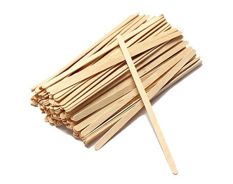 wooden stirrers wholesale