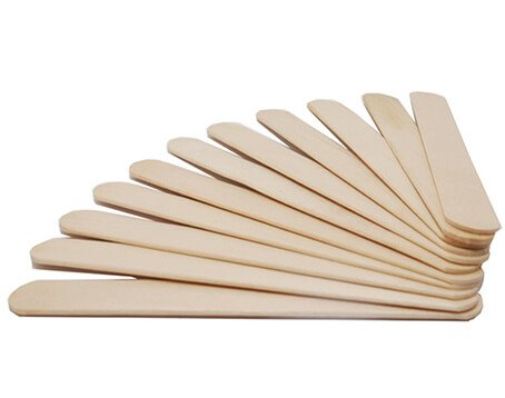 wooden tongue depressor manufacturers