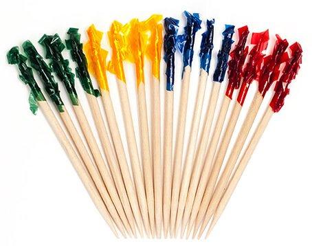 Frilly Toothpicks manufacturer 1