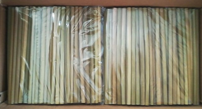 Bamboo Straws Wholesale 6