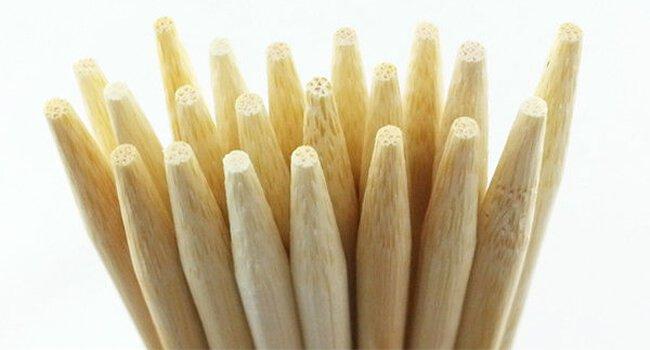 Blunt Corn Dog Sticks