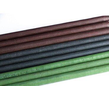 Lacquered Garden Sticks Supplier