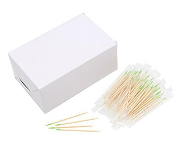 Mint Wooden Toothpick Manufacturer
