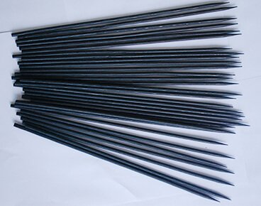 Waxed Garden Sticks Supplier
