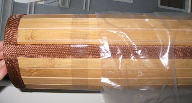 Wholesale Bamboo Mat 2