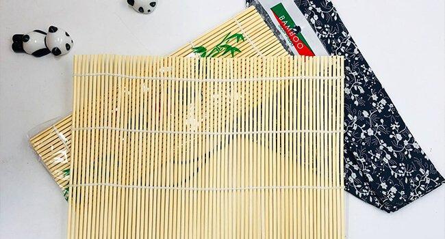 Wholesale Bamboo Mat 3