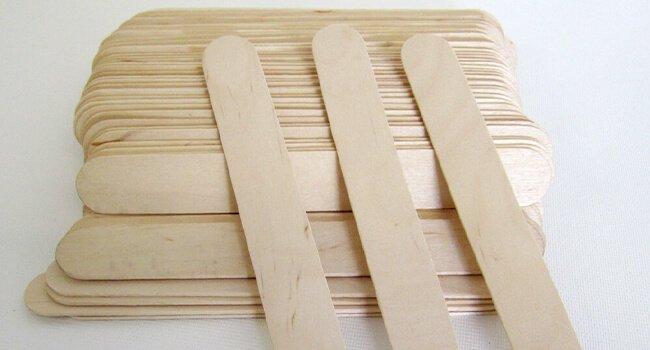 Wholesale Waxing Spatulas 4