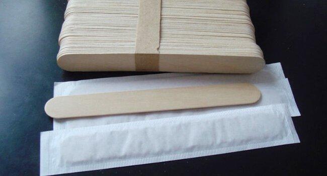 Wholesale Waxing Spatulas 5