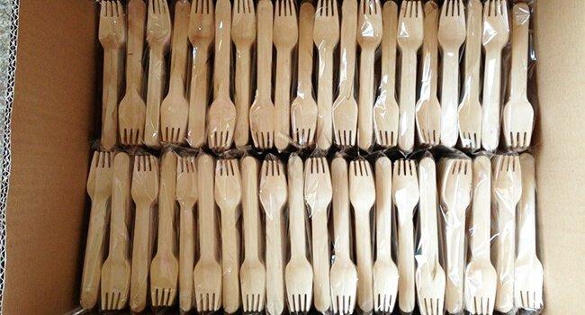 Wooden Fork Manufacturer 6