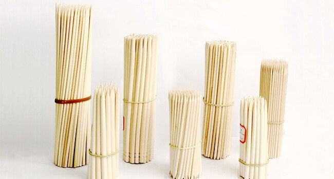 Wooden Sticks Manufacturer 2