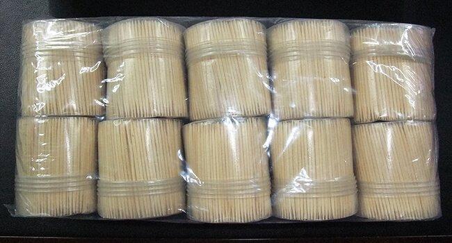 bottle toothpicks manufacturer