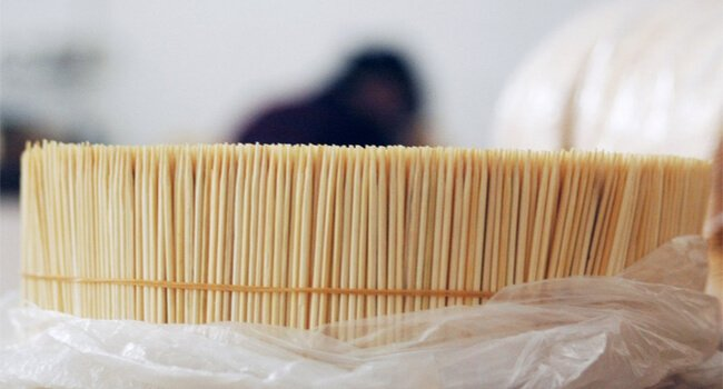 bulk toothpicks supplier in China