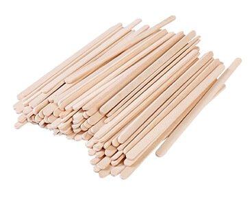 flat Corn Dog Sticks supplier