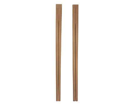 Carbonated Bamboo Chopsticks Manufacturer