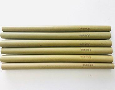 Engraved Bamboo Straws Wholesale