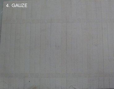Gauze Bamboo Carpet Manufacturer