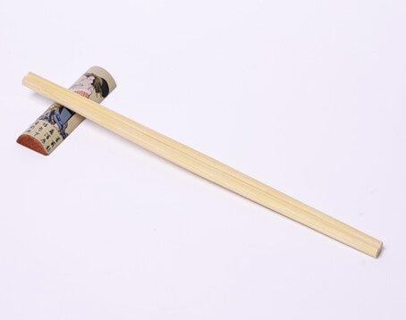 Rikyu Bamboo Chopsticks Manufacturer