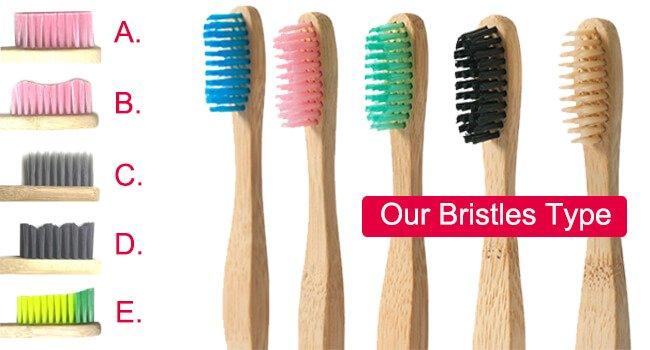 Bamboo Toothbrush Manufacturer 4