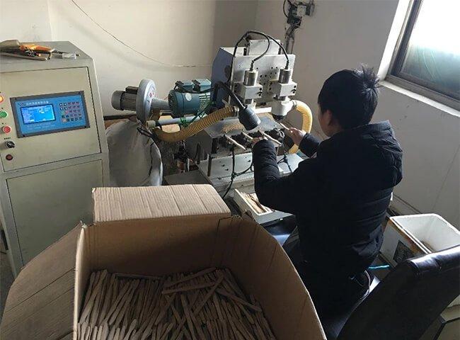 Bamboo Toothbrush Manufacturer 7