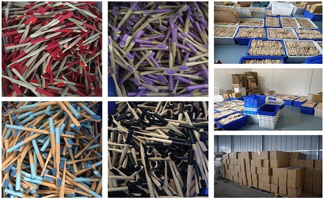 Bamboo Toothbrush Manufacturer 8