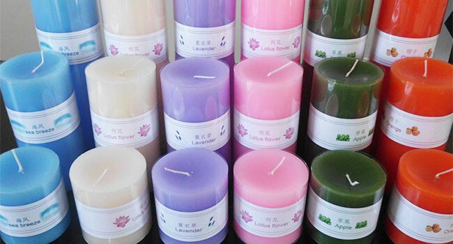 Candle Manufacturer and supplier-1