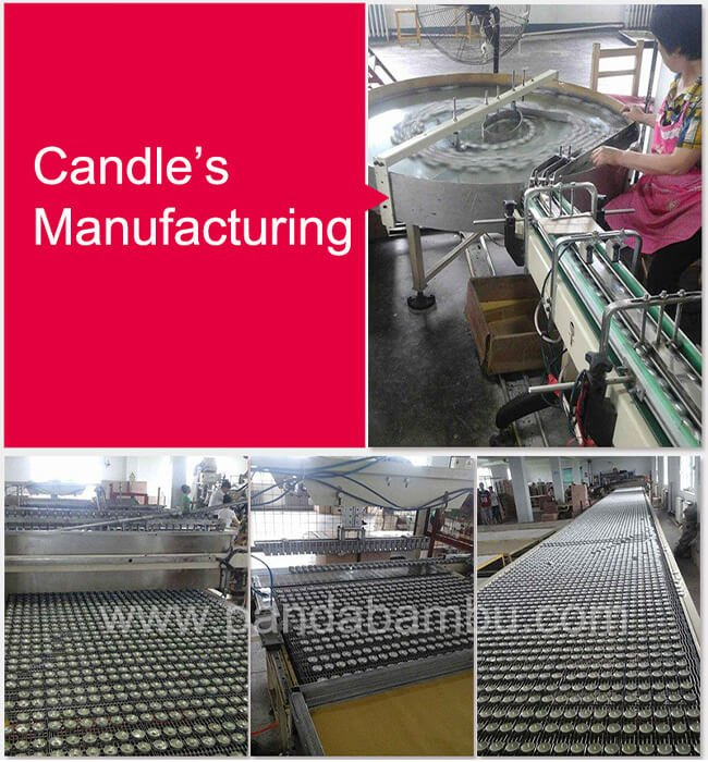Candle Manufacturer and supplier-4