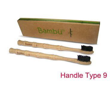 Chinese Bamboo-Style-Toothbrush-Manufacturer