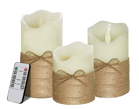 led candle manufacturer