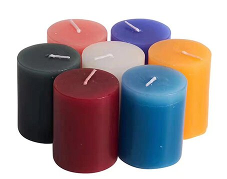 pillar candle manufacturer