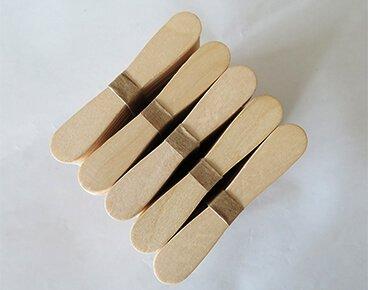 magnum Wooden Ice Cream Sticks Supplier