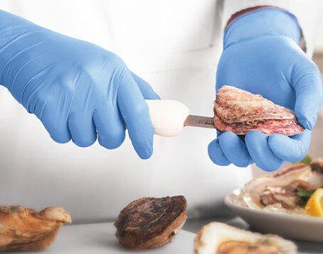 food nitrile gloves manufacturer