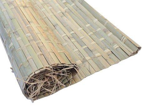 bamboo schach mats