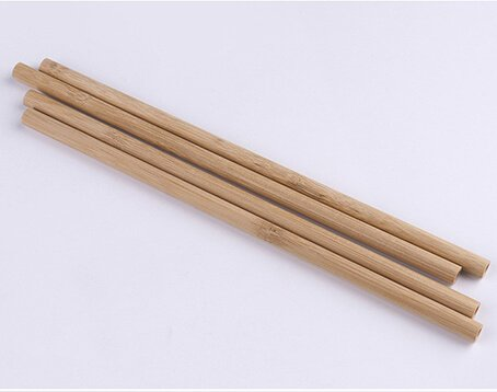 carbonized bamboo straws manufacturer