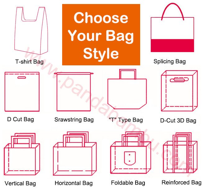 Non Woven Bags Manufacturer and Supplier - 1