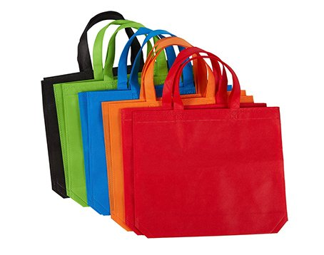 T type non woven bags manufacturer