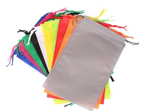 non woven drawstring bags manufacturer