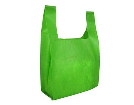 non woven t shirt bag manufacturer